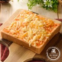 金磚厚燒職人手感吐司系列/QQ熊掌奶酪包【水產優】