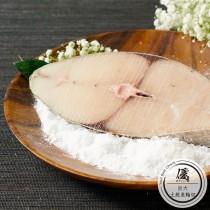 巨大土魠魚輪切 (500g)份【水產優】